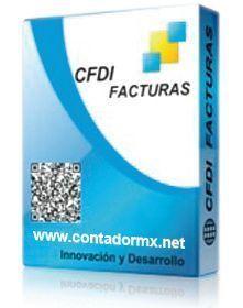 CFDI FACTURAS CMX