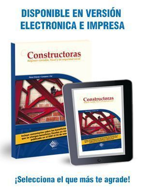 Constructoras TAX