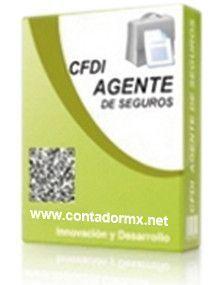 CFDI AGENTES CMX