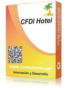 CFDI HOTELES CMX