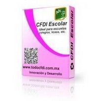 CFDI_Escolar