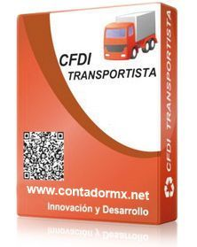 CFDI FLETEROS CMX