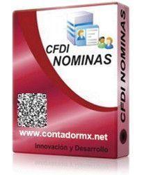 CFDI Nomina250 Recibos de Nomina con CFDI para 2014 a partir de Abril – Comprobantes de Sueldos, Salario y Asimilados