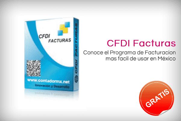 CFDI-FACTURAS-100-GRATIS
