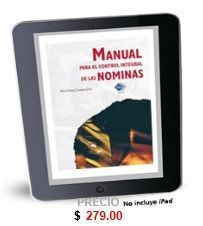 Manual Integral para el Control de Nominas