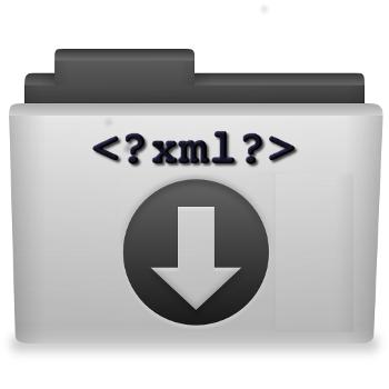 Descargar XML