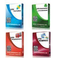 Programas para Facturar CFDI