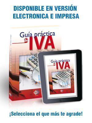 guia practica IVA