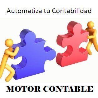 CONEXION CONTABLE CONTADORMX