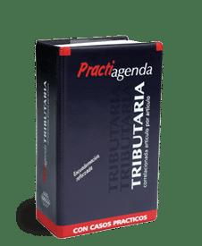 9786074408591_c Practiagenda Tributaria - Correlacionada y con Casos Prácticos