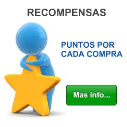 recompensas cmx