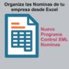 control xml nominas