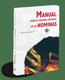 Manual para el Control Integral de Nominas