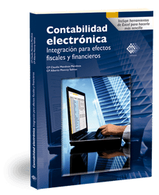 Contabilidad Electronica TAX