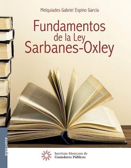 Fundamentos de la Ley Sarbanes Oxley