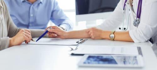 Determinacion riesgo de trabajo IMSS patron